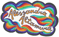 Alessandra Altamura logo
