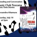 Kingston Jamaica, Libreria Bookophilia,19 luglio 2014