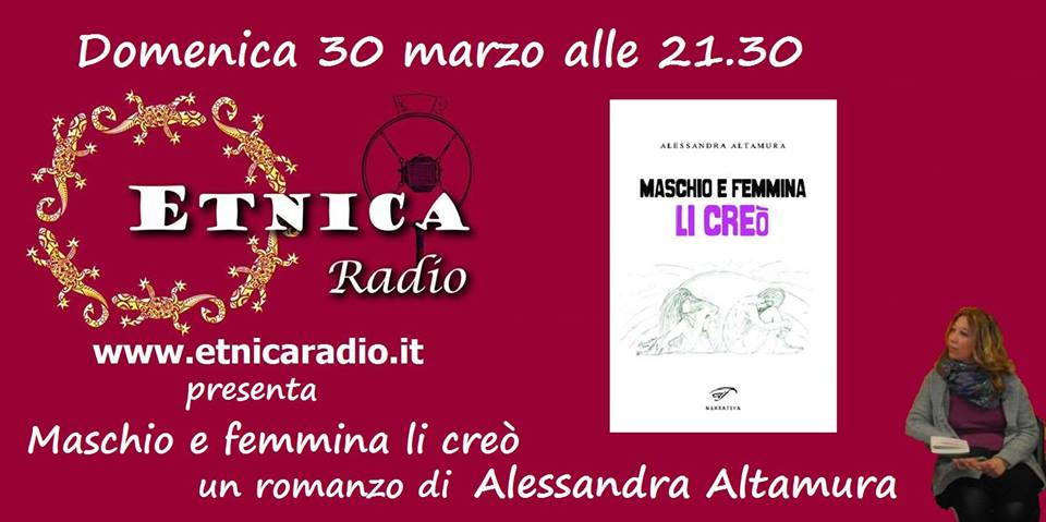 Lucca, Etnica Radio, 30 marzo 2014