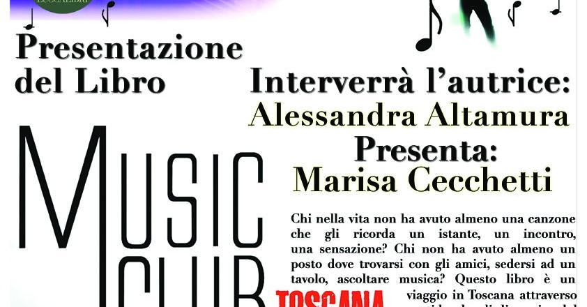 Lucca, Libreria LuccaLibri, 20 dicembre 2012