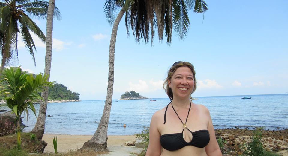 Malesia, Thioman Island