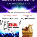 Pisa, Caffè Volta Pagina, 24 marzo 2013