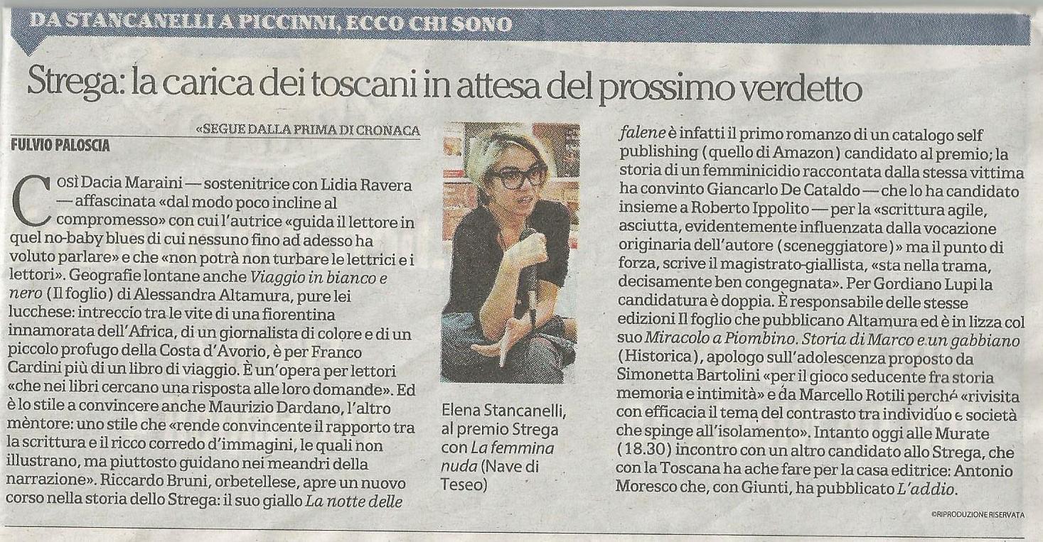 Repubblica, 14 aprile 2016 2