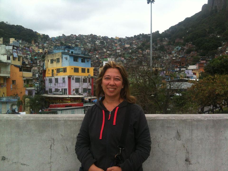 Rio de Janeiro, Rocinha